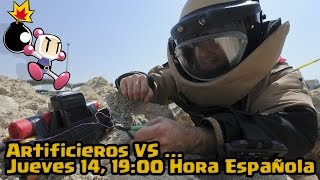 DIRECTO Artificieros VS TW Ninja Return: Guerra de TH10 | Clash of Clans