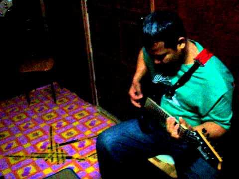 Putih Biru Merah (Tak Relevan)-Doushce&TheBand