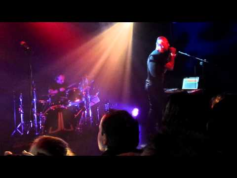 DE/VISION - Be a light to yourself (Warsaw, 24/01/2015)