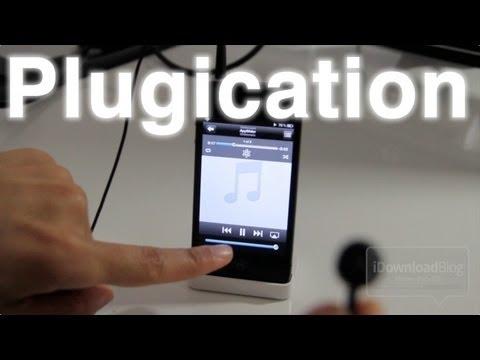 Plugication