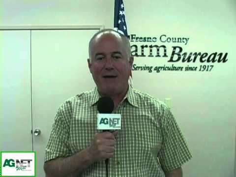 AgNeTVideo: Val Dolcini on Farm Bill Programs