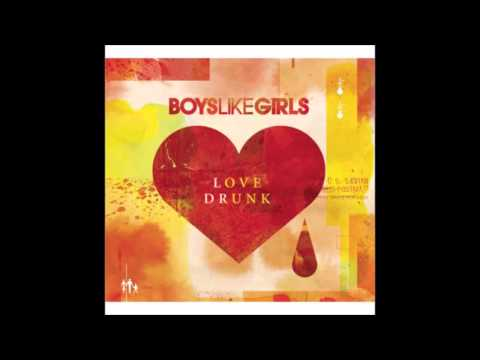 Boys Like Girls - Two Is Better Than One (Feat. Taylor Swift) [Audio]
