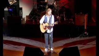 "Dennis Locorriere (Dr Hook)  - ""Better Love Next Time"""