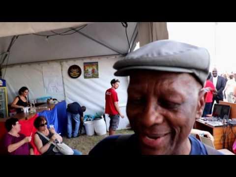 Haiti fète de l'humanité  avec la PAFHA 10/9/2016