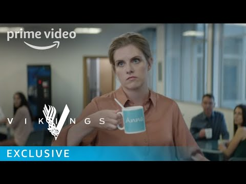 Vikings - Great Shows Stay With You | Prime Video