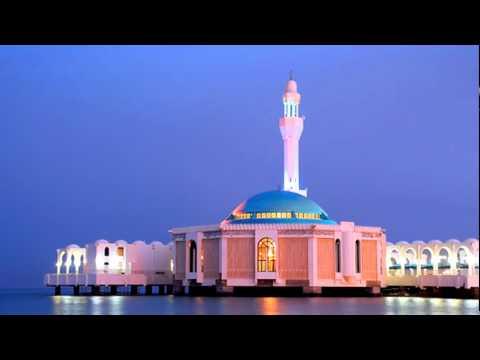 Domestic Violence Khutbah (Imam Ajmal Masroor)