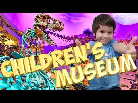Children's Museum | David Times!