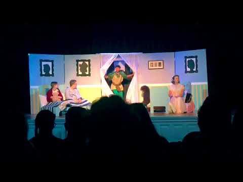 Tavares High School Presents: Peter Pan (12/1/17)
