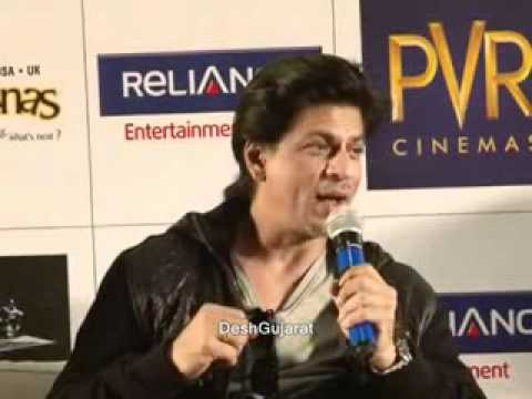 Shahrukh Khan's just another press conference for promotion of Don - 2
