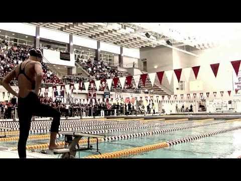 Heart (The Pregame Speech) – 2010 College Sports Media Award Winner