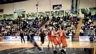 Symes Motors Bendigo Braves and Champions IGA Lady Braves season 2010 Highlights