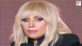 Lady Gaga Opens Up About Living With Chronic Pain