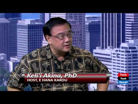 Hawaii: the State of Small Business with Reg Baker