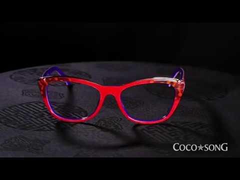 Cocosong Eyewear