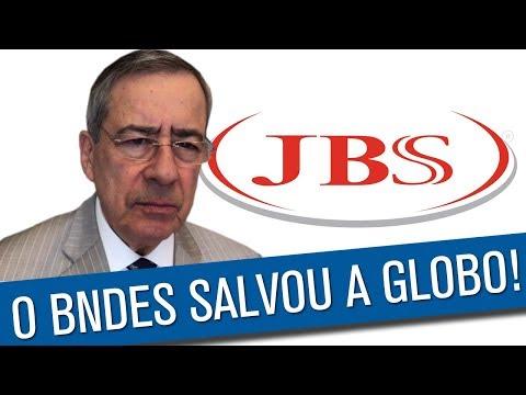 A JBS não pode quebrar!
