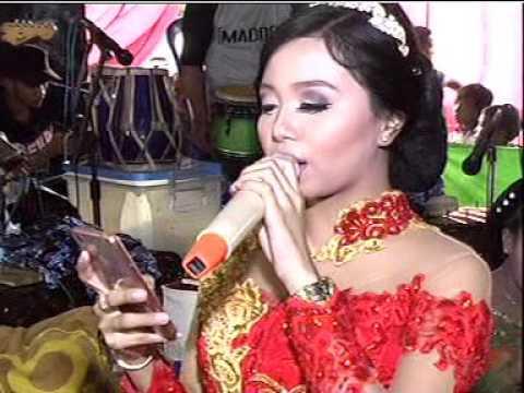 Aku Cah Kerjo Voc. Ajeng - AREVA MUSIC Live Derman Tasikmadu