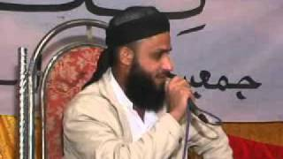 Molana Anas Younus- Zulfe Nabi-Mehfile Hamd o Naat-Jamiat Talaba e Islam Khanpur Distt: Shikarpur