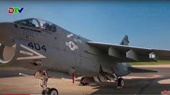 Behind the Scenes 7: The LTV A-7 Corsair ll