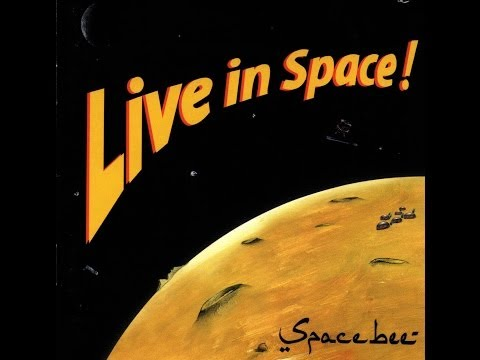Space bee - Live in space! - [Disco completo 2006]
