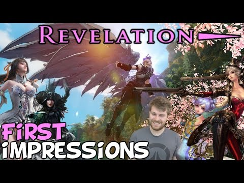 """revelation-online-mmorpg-first-impressions-""""is-it-worth-playing?"""""""