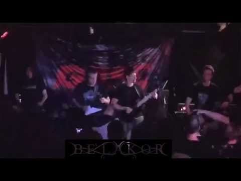 Be'lakor - Roots to Sever [New Song] LIVE