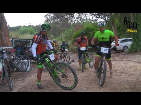 ATV // 6ª Raid | Barro Lagoa de Óbidos - Barro | 2017