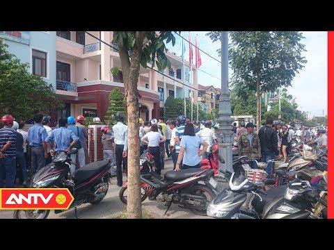 Tin nhanh 20h hôm nay   Tin tức Việt Nam 24h   Tin nóng an ninh mới nhất ngày 05/03/2019   ANTV