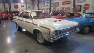 1964 Dodge Polara 426 Max Wedge 4 speed, Passing Lane Motors, Classic Cars, For Sale