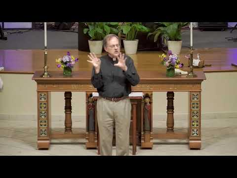 Third Sunday of Eastertide// Episcopal Sermon// Easter time