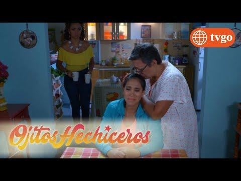 Ojitos Hechiceros 10/04/2018 - Cap 35 - 4/5