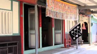 旅行台南(府城篇-九大文化園區)系列影片-  鯤喜灣文化園區