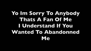 360  - Im Sorry  - Lyrics