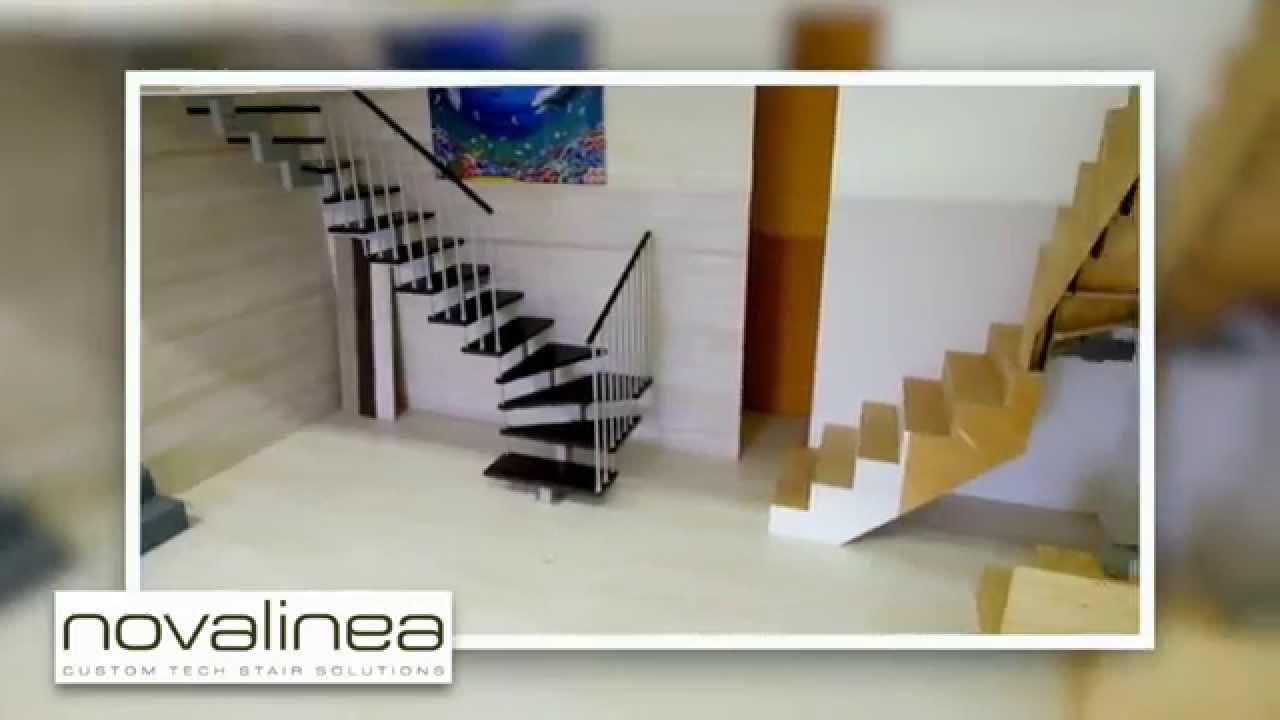 showroom novalinea scale youtube