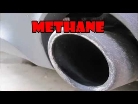 Methane - What it is, what causes it, and what you can do to help