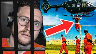 Top 10 Prison Breaks Of All Time