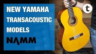 namm 2019   new yamaha transacoustic models   thomann