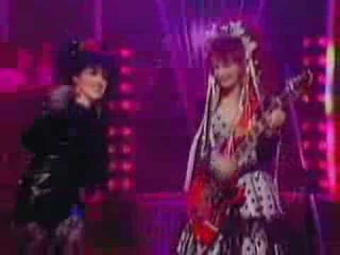 Strawberry Switchblade - Since Yesterday - Top Of The Pops - 1985
