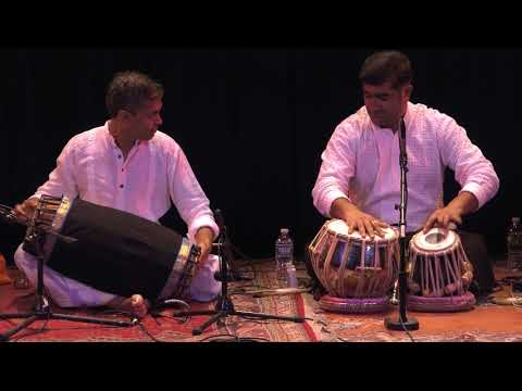 Akshara Music Ensemble: Mind the Gap   at Symphony Space