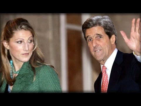 John Kerry's State Department Funneled MILLIONS To His Daughter's Nonprofit
