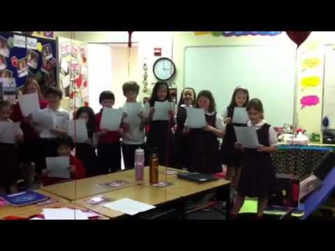 Wesley prep - mrs land's class