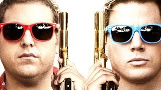 22 Jump Street Trailer Deutsch German & Kritik Review 2014