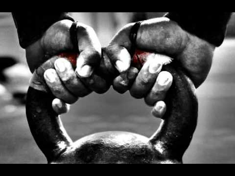 CrossFit Motivation Hard music