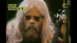 Os ingleses do Electric Light Orchestra (ELO) surgiram no início do...