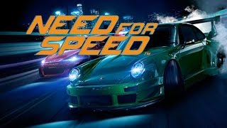 смотреть видео игры гонки Need for Speed - пять режимов игры | Жажда скорости | 1080p HD
