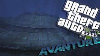 GTA 5: Pc Avanture #3 - Smesni Momenti - Potopljeni Nlo,Najveca Lopta u Igrici,Ukleta Planina thumbnail