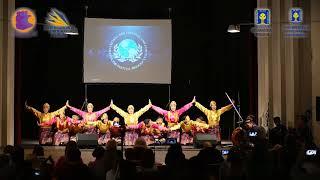 Video Tari Ramphak Aceh IPDC UII Raih JUARA 1 Folklore di Praha Republik Ceko download MP3, 3GP, MP4, WEBM, AVI, FLV Juni 2018