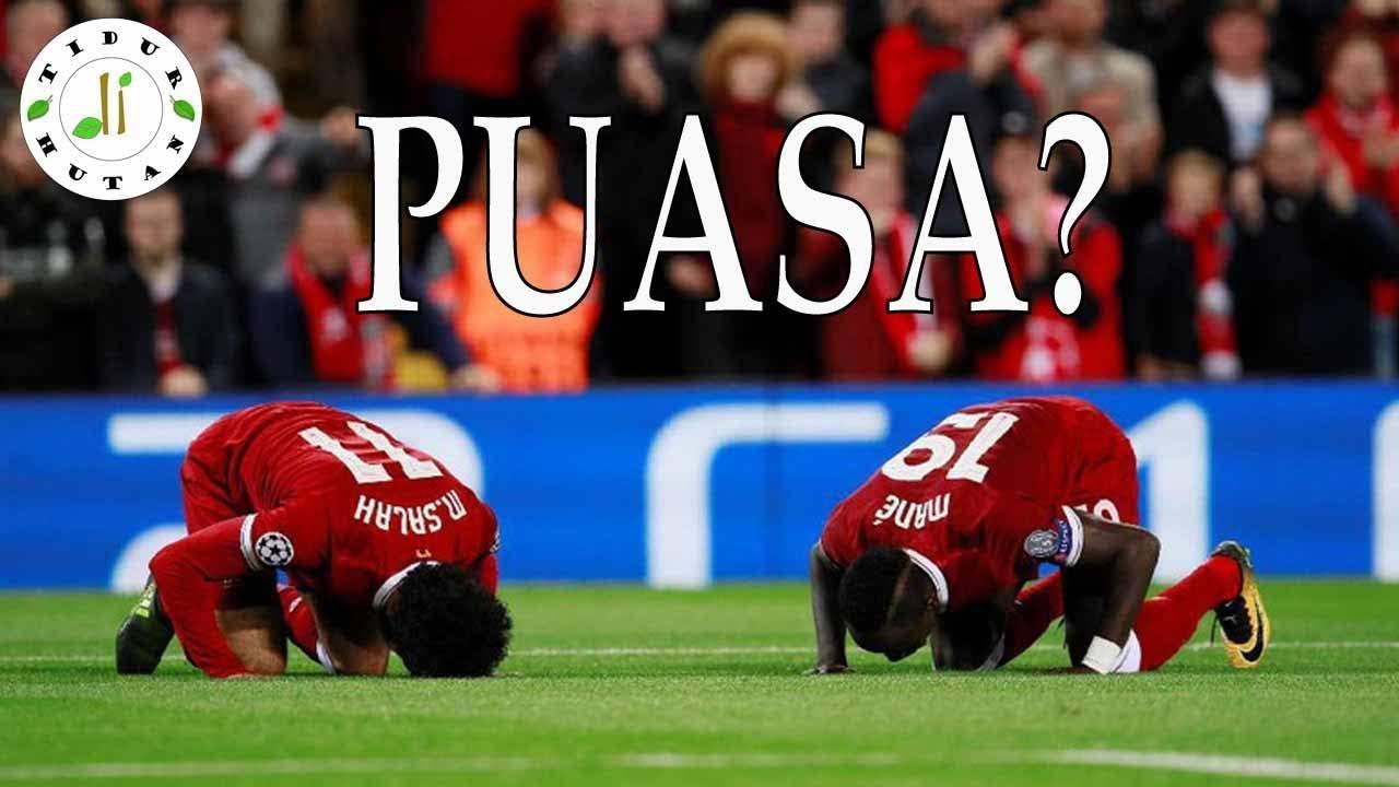 Puasa Nggak Ya Ini Dia 5 Pemain Muslim Di Final Liga Champions