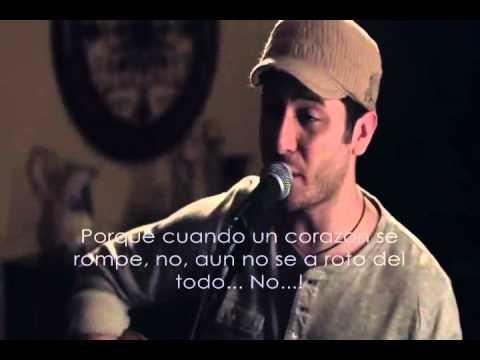 The Script - Breakeven Boyce Avenue acoustic cover Subtitulada al Español