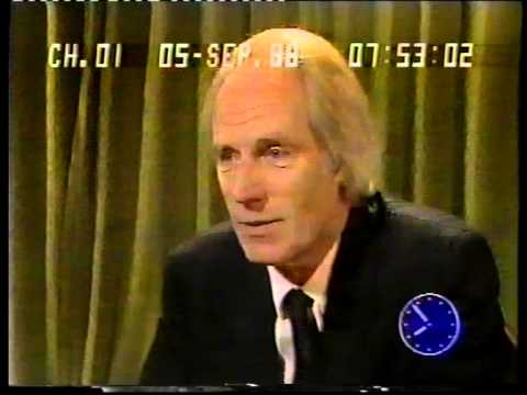 Andy Leek & George Martin on BBC One Breakfast Time 1988
