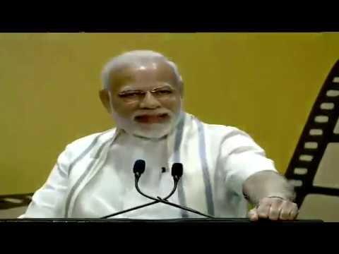 फिल्मी हस्तियों से PM Modi ने पूछा- हाउ इज द जोश? Mp3